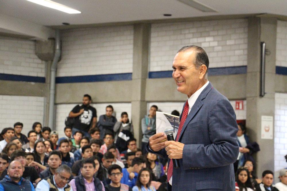 Org. Rector - UMAD Puebla 8