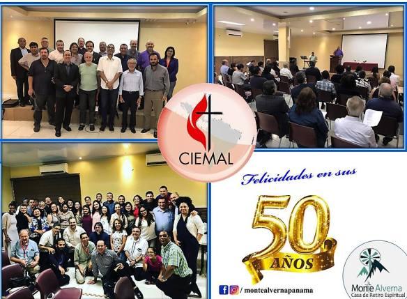 XI Asamblea de CIEMAL 2