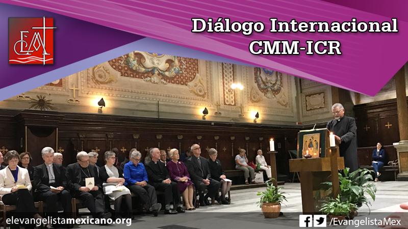 dialogo CMM ICR