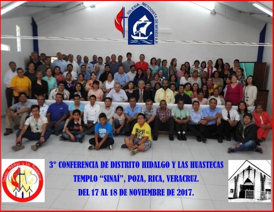 Distrito Hidalgo y las Huastecas, CAS 1