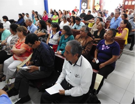 Distrito Hidalgo y las Huastecas, CAS 3