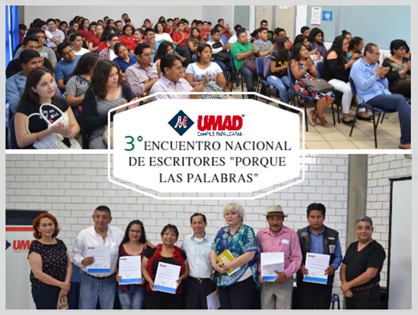 Org. Rector - UMAD Papaloapan