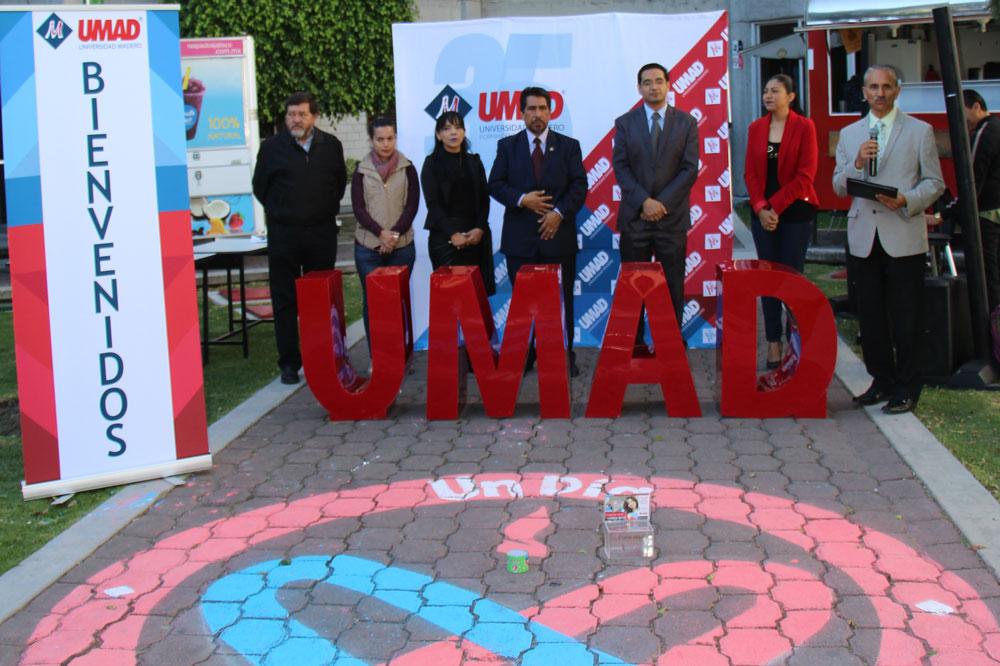 Org. Rector - UMAD Puebla 1