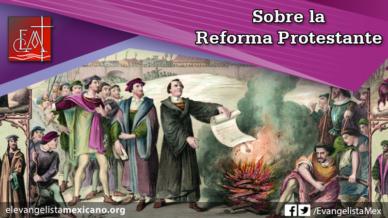 sobre la reforma