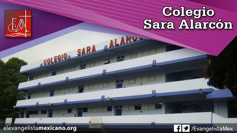 Colegio Sara alarcon