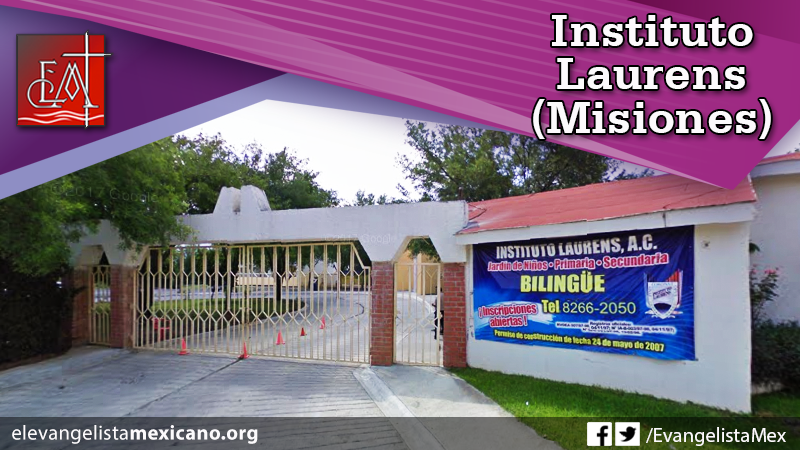 Instituto Laurens Misiones