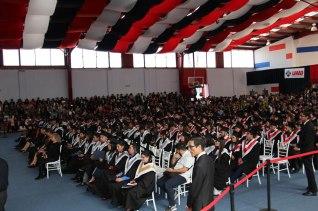 XXXIII Graduación de Licenciaturas y Posgrados, UMAD Puebla 2