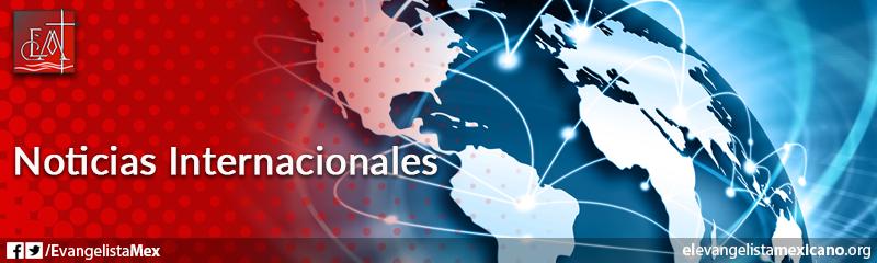 14) Noticias Internacionales