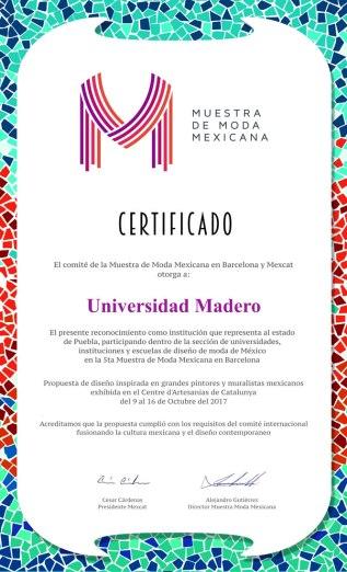 e Org. Rector - UMAD Puebla