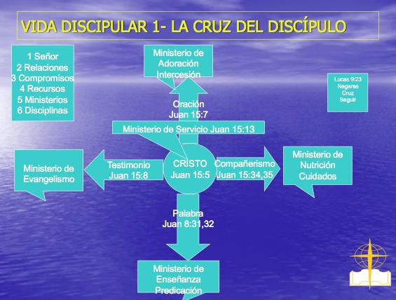 10. Capsula de Discipulado