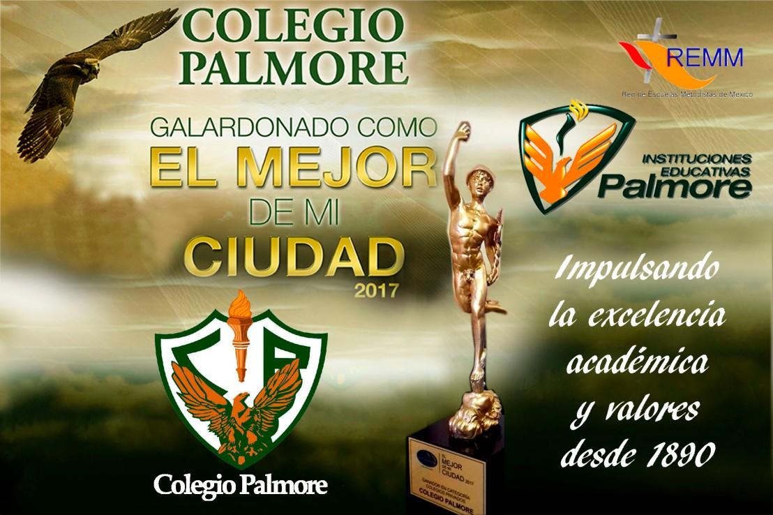 11) Org. Rector - Colegio Palmore 1
