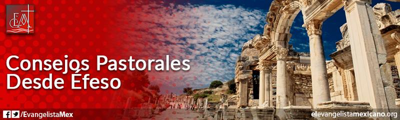12. Consejos pastorales desde Éfeso