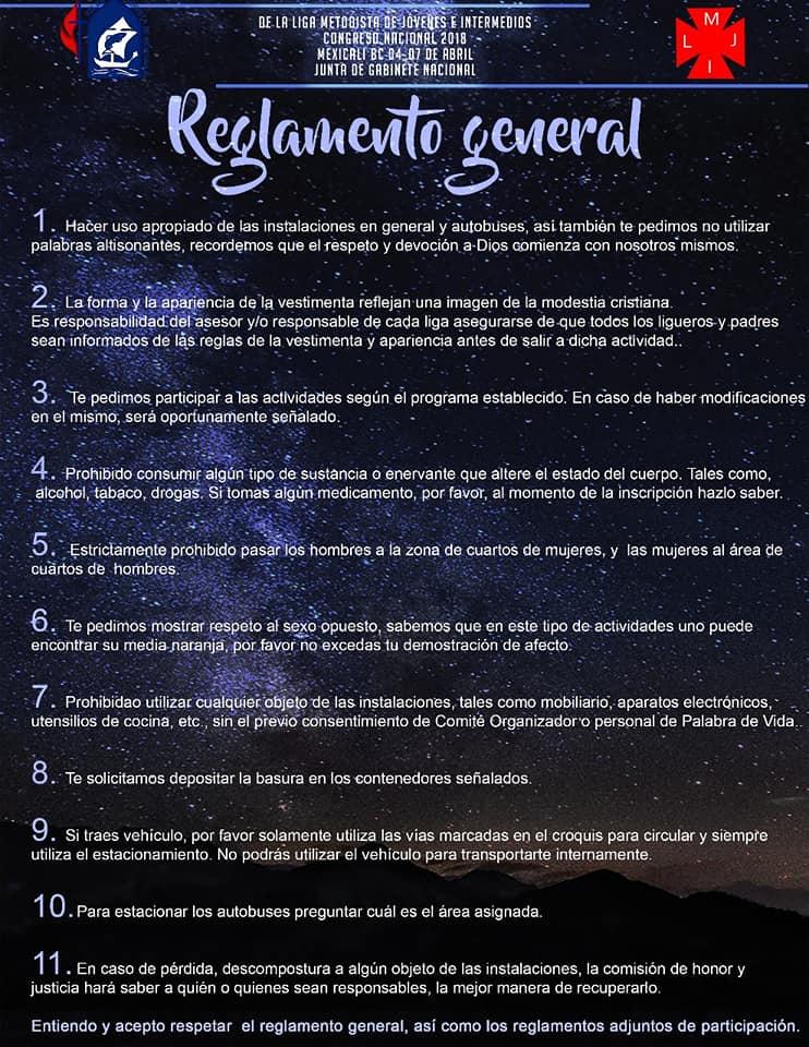 20. XXXI Congreso Nacional de LMJI - 2