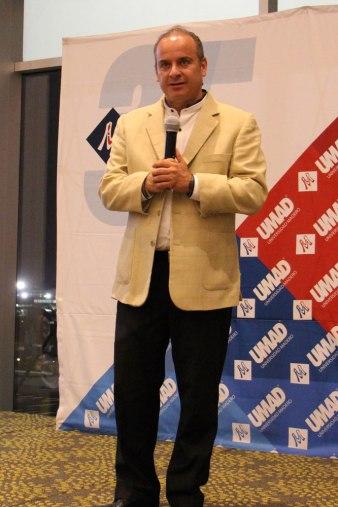 12. Org. Rector - UMAD Puebla, 1