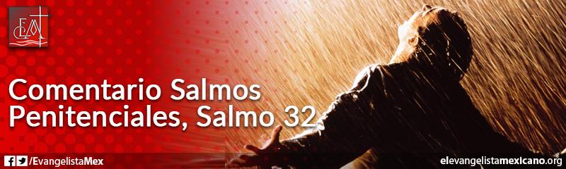 15 Comentario a los Salmos Penitenciales, Salmo 32