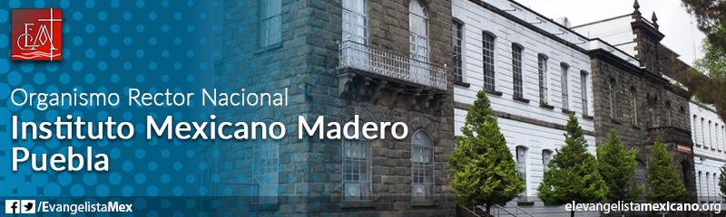 IMM Madero Puebla