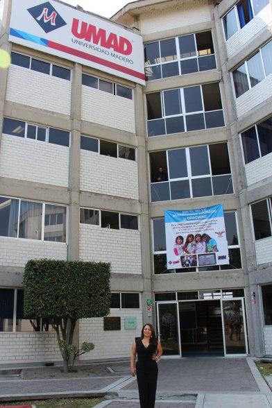 10. Org. Rector - UMAD Puebla