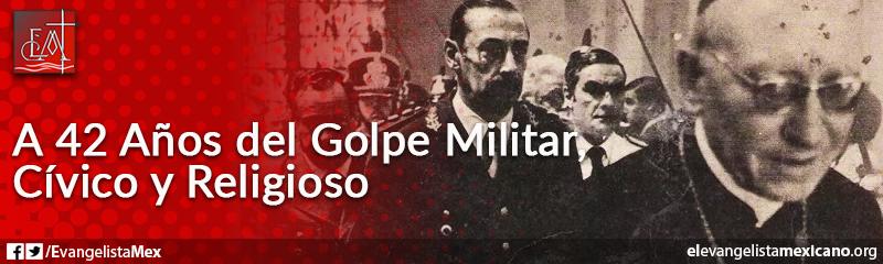 6. A 42 años del golpe civico militar religioso