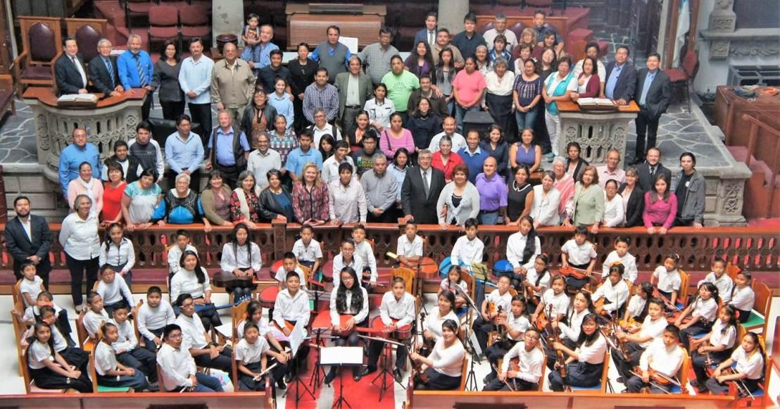 6. IV Congreso del Área de Testimonio Cristiano, CAM - 1