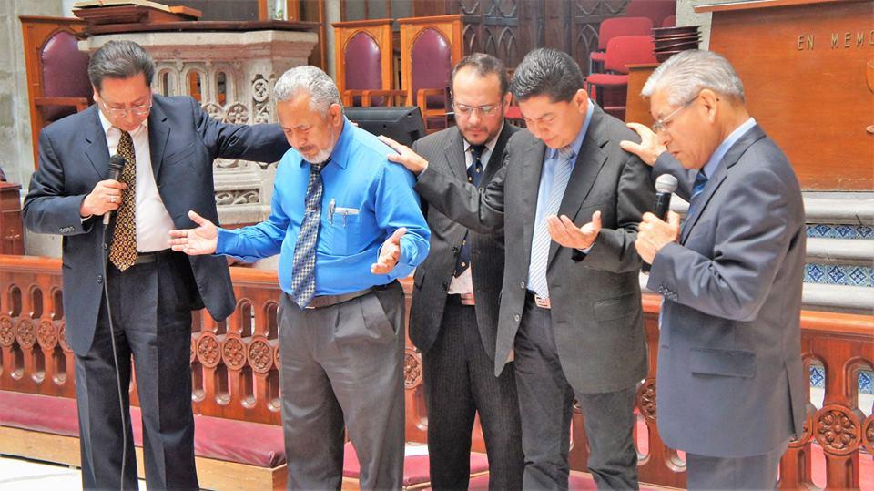 6. IV Congreso del Área de Testimonio Cristiano, CAM - 2