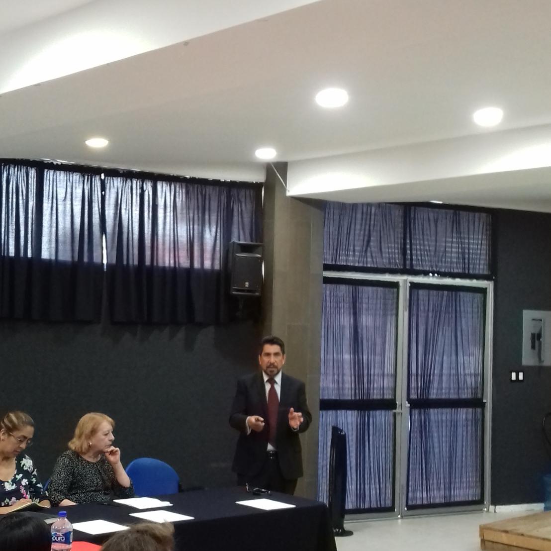 10. Org. Rector - Red de Escuelas Metodistas en México (REMM) - 1