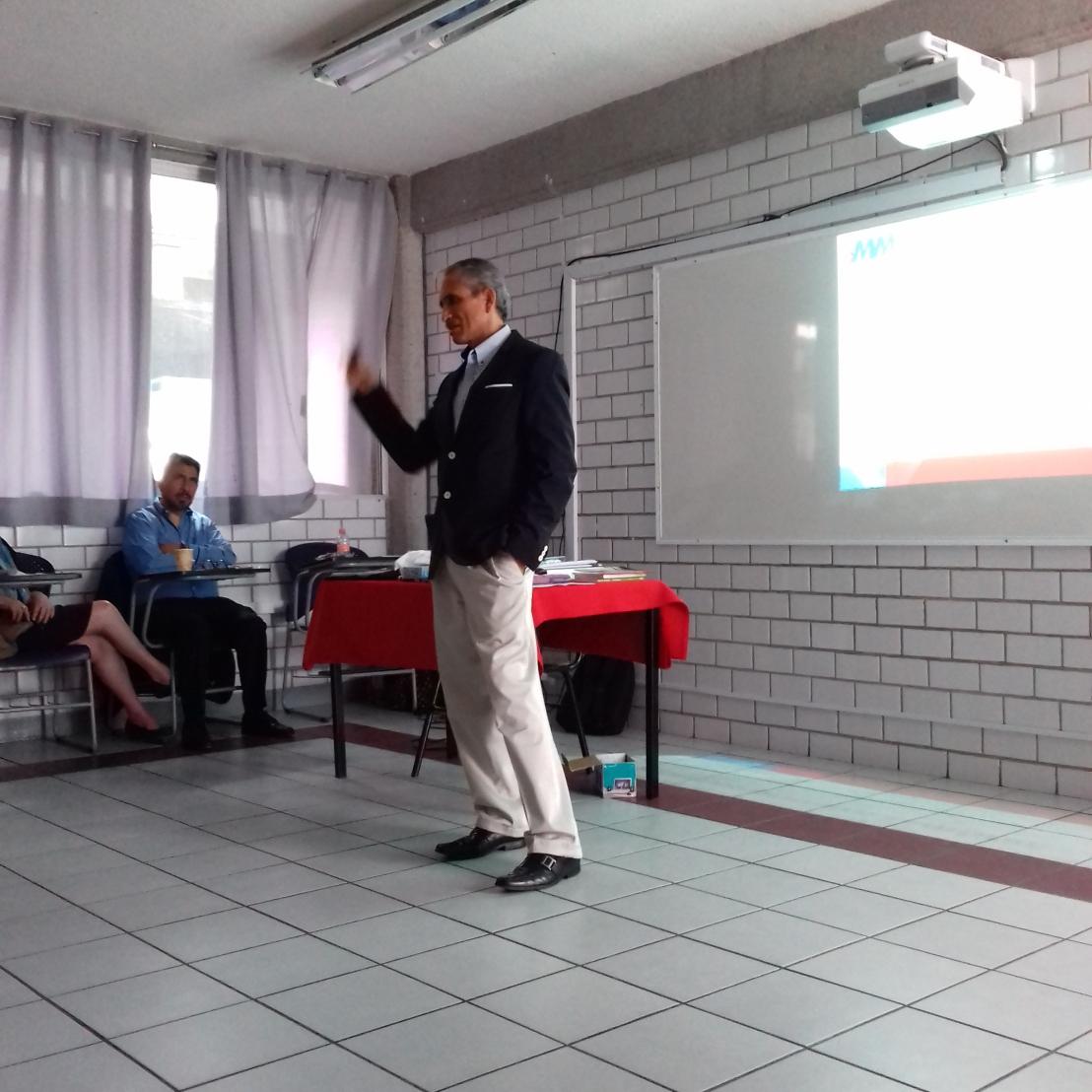 10 Org. Rector - Red de Escuelas Metodistas en México (REMM) - 2