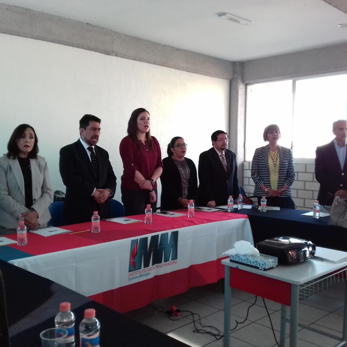 10. Org. Rector - Red de Escuelas Metodistas en México (REMM) - 3