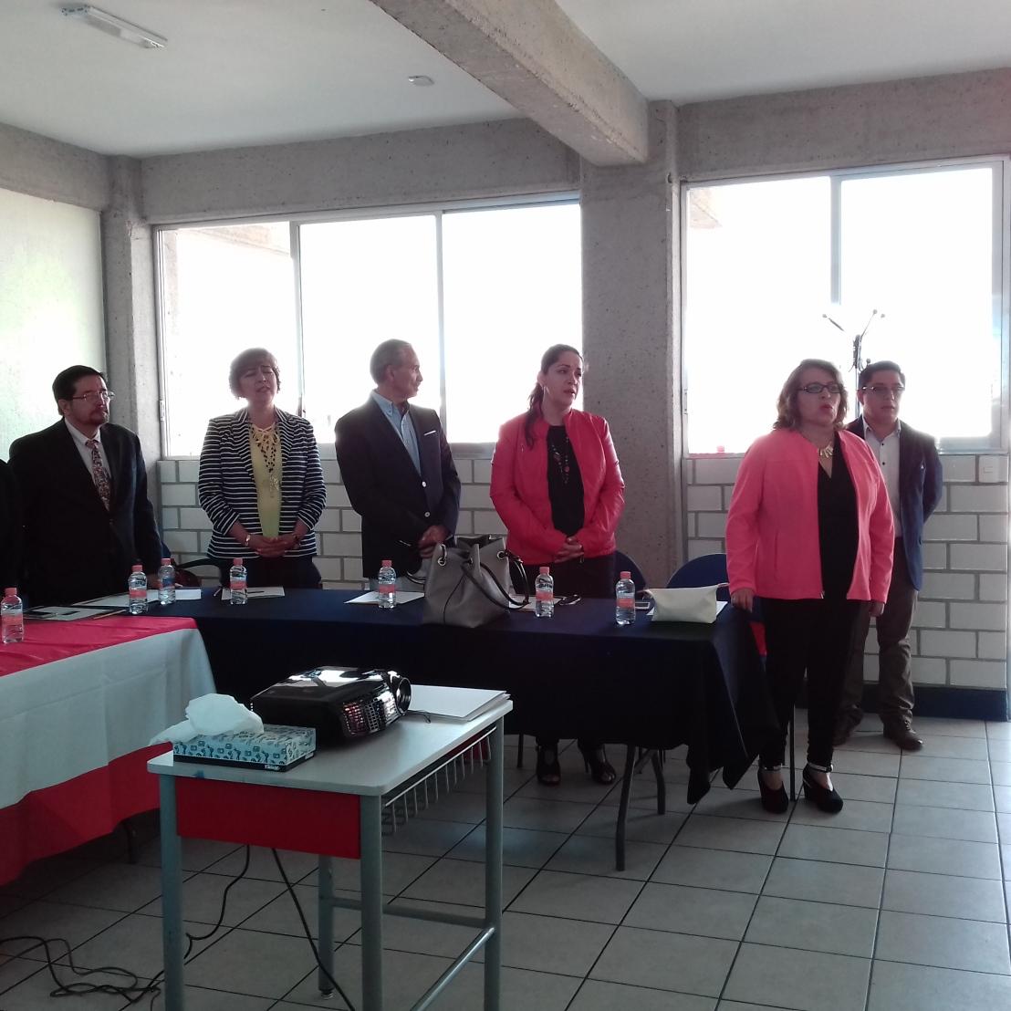 10. Org. Rector - Red de Escuelas Metodistas en México (REMM) - 4