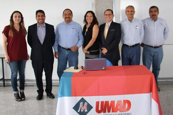 11. Org. Rector - UMAD Puebla 1