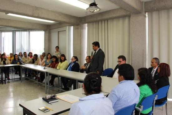 11. Org. Rector - UMAD Puebla 2
