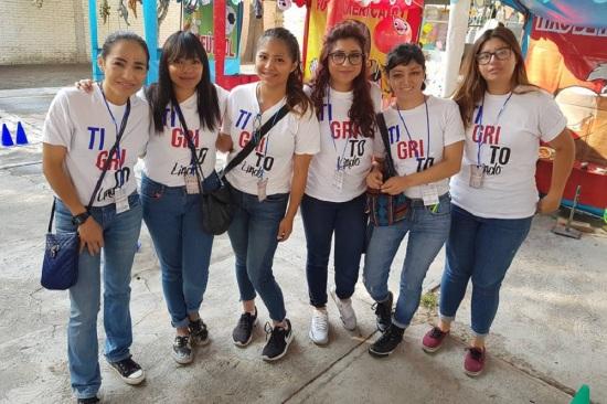 11. Org. Rector - UMAD Puebla 5