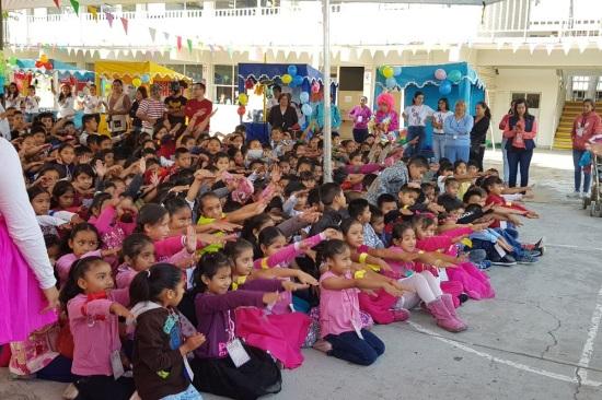 11. Org. Rector - UMAD Puebla 6