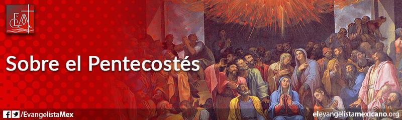 19. Sobre el Pentecostés