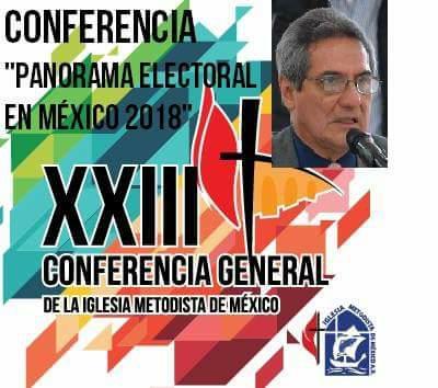 2, c, Panorama electoral en México 2018