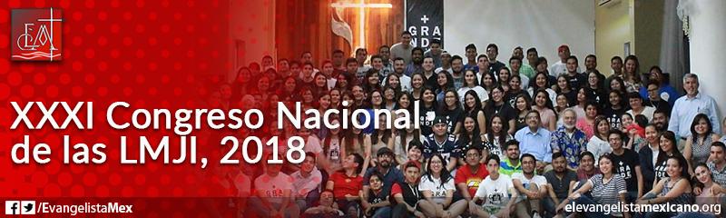 6. XXXI Congreso Nacional de las LMJI