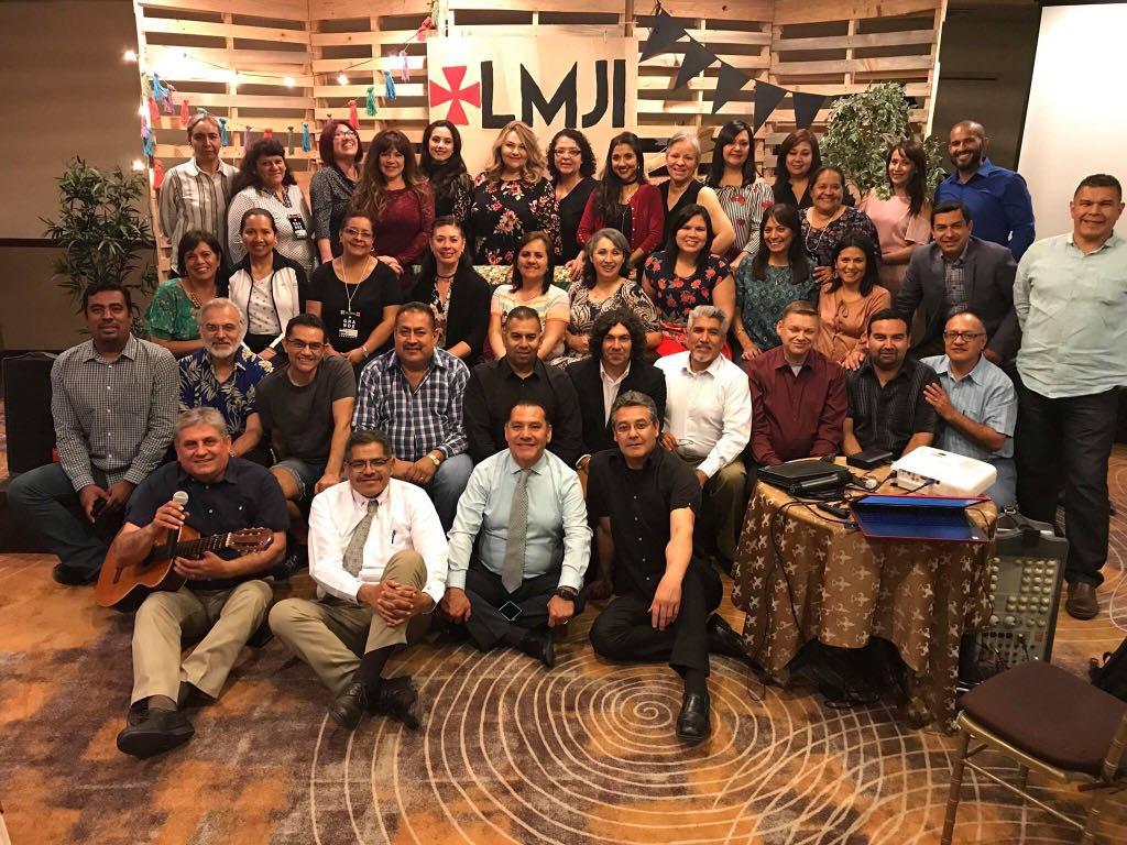 7. I Reunión Nacional de Ex-ligueros de la IMMAR