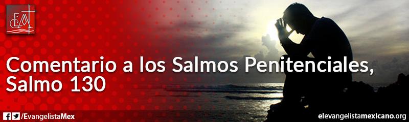 16. Comentario a los Salmos Penitenciales