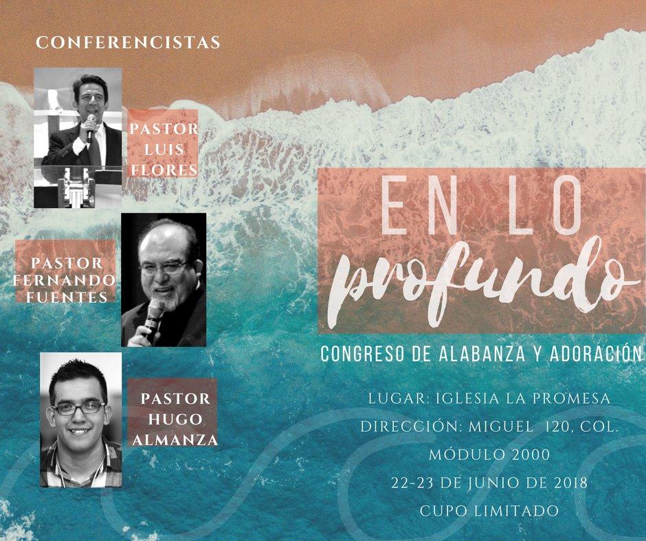 23. Congreso de Alabanza en Cd. Reynosa.png