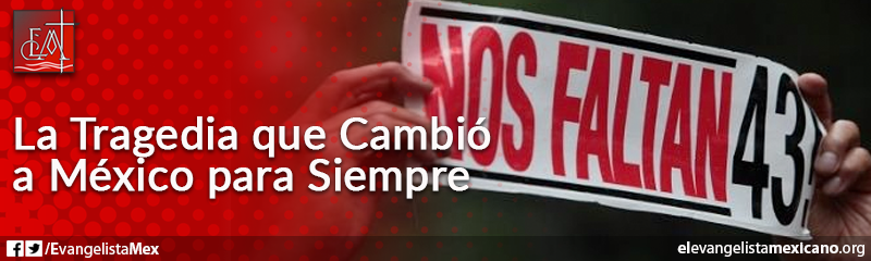 25. La tragedia que cambió a México para siempre