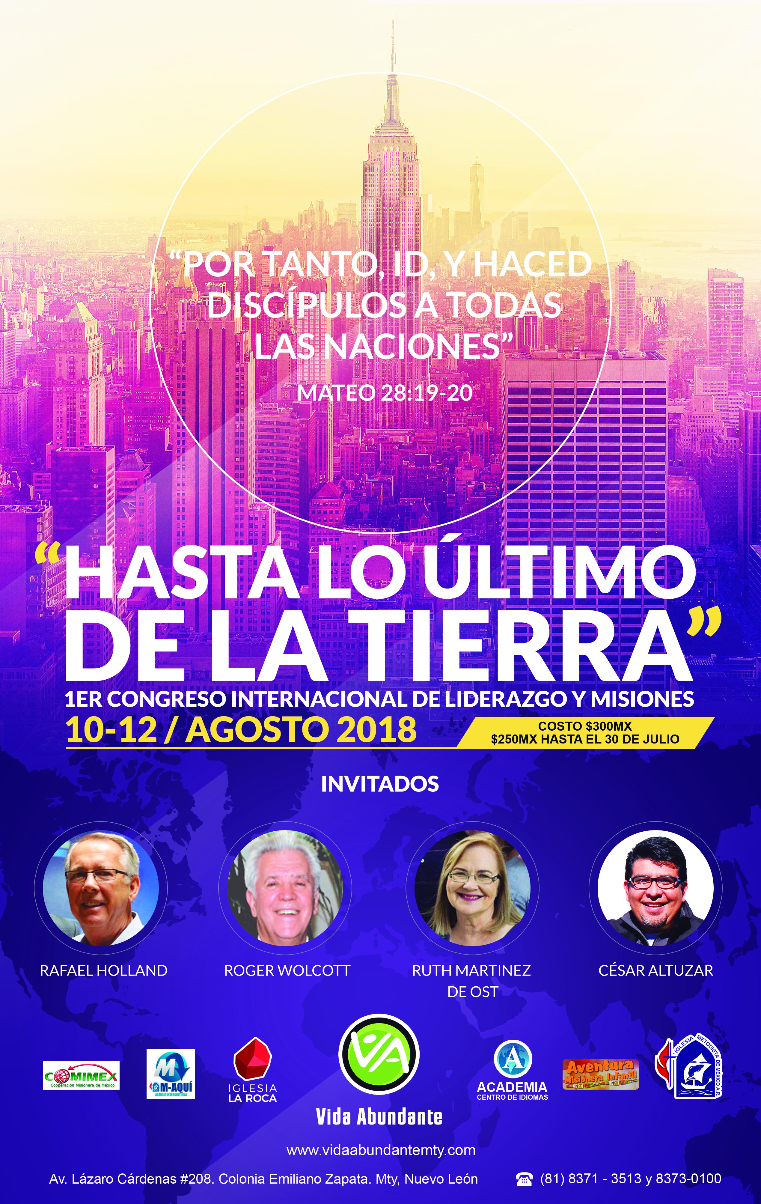 29. Congreso Internacional de Liderazgo y Misiones.jpg