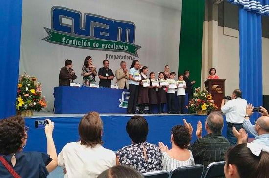 9, c Instituto Mexcano Madero