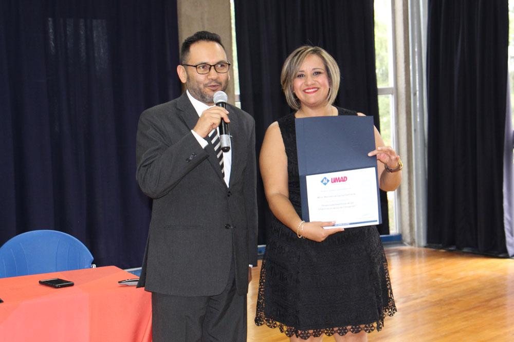 9. Org. Rector - UMAD Puebla 10