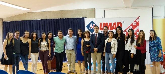 9. Org. Rector - UMAD Puebla 4