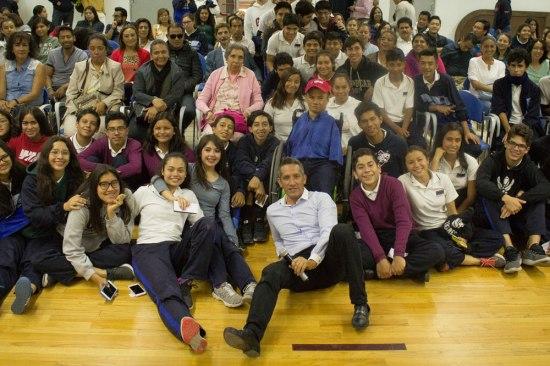 9. Org. Rector - UMAD Puebla 7