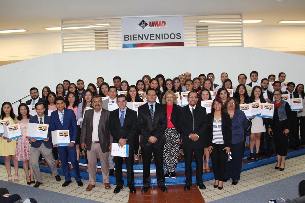 9. Org. Rector - UMAD Puebla 8