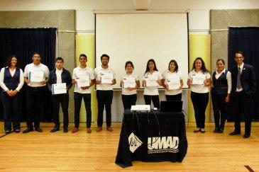 11. Concluye programa líderes IMM e