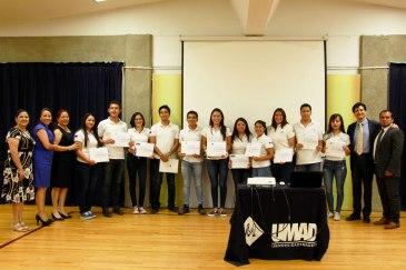 11. Concluye programa líderes IMM f