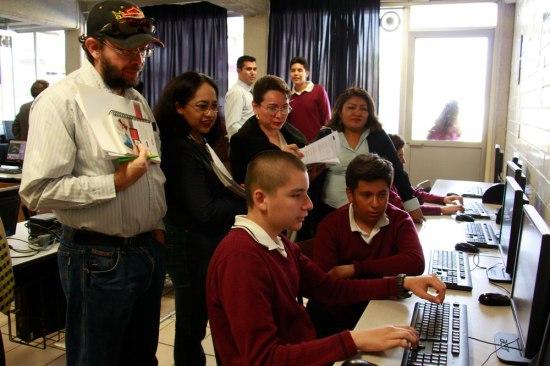 12. Alumnos del IMM destacan en Examen Ceneval a