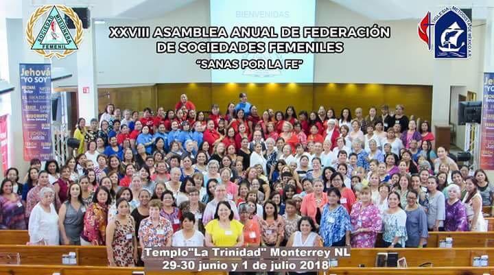 5. Crónica Asamblea SMF CAO a
