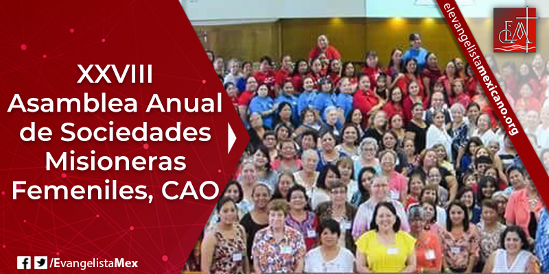 5. Crónica Asamblea SMF CAO